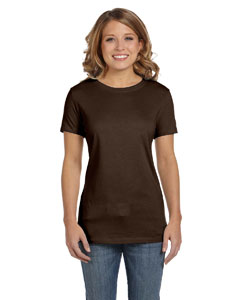 Chocolate Women's Jersey Short-Sleeve T-Shirt
