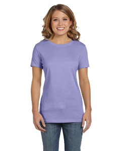 Violet Women's Jersey Short-Sleeve T-Shirt