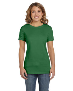Leaf Women's Jersey Short-Sleeve T-Shirt