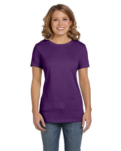 Team Purple Women's Jersey Short-Sleeve T-Shirt