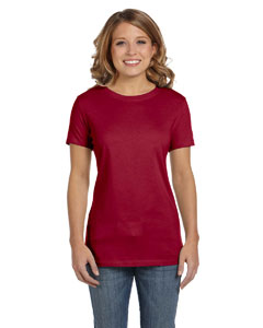 Cardinal Women's Jersey Short-Sleeve T-Shirt