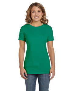 Kelly Women's Jersey Short-Sleeve T-Shirt