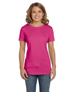 Raspberry Women's Jersey Short-Sleeve T-Shirt