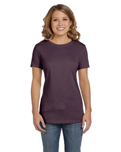 Plum Women's Jersey Short-Sleeve T-Shirt