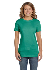 Jade Women's Jersey Short-Sleeve T-Shirt