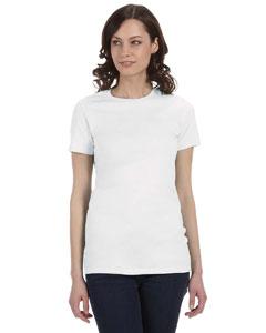 White Women's The Favorite T-Shirt