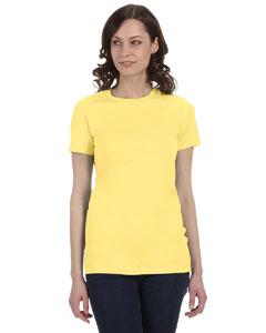Yellow Women's The Favorite T-Shirt