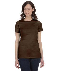 Chocolate Women's The Favorite T-Shirt
