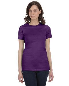 Team Purple Women's The Favorite T-Shirt