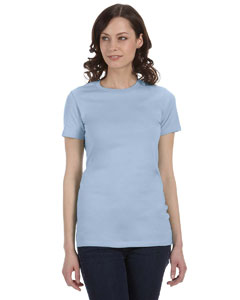 Baby Blue Women's The Favorite T-Shirt