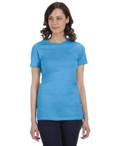 Aqua Women's The Favorite T-Shirt