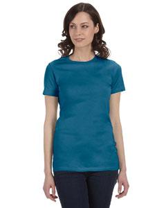 Deep Teal Women's The Favorite T-Shirt