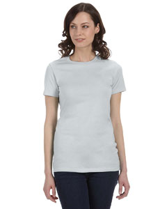 Silver Women's The Favorite T-Shirt