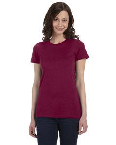 Maroon Women's The Favorite T-Shirt