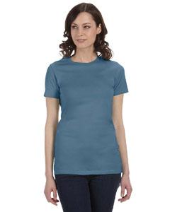 Steel Blue Women's The Favorite T-Shirt