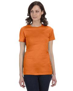 Burnt Orange Women's The Favorite T-Shirt