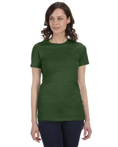 Olive Women's The Favorite T-Shirt