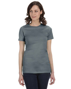 Heather Slate Women's The Favorite T-Shirt