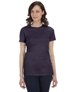 Heather Navy Women's The Favorite T-Shirt