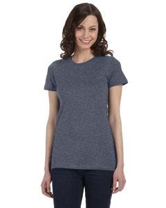Deep Heather Women's The Favorite T-Shirt