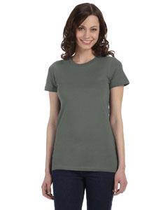 Asphalt Women's The Favorite T-Shirt