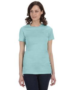 Seafoam Blue Women's The Favorite T-Shirt