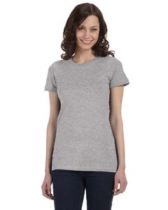 Athletic Heather Women's The Favorite T-Shirt
