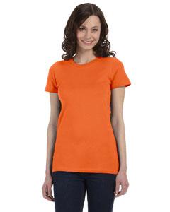 Orange Women's The Favorite T-Shirt