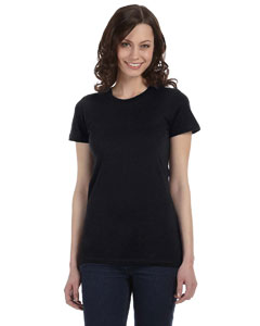 Black Women's The Favorite T-Shirt