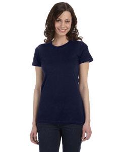 Navy Women's The Favorite T-Shirt