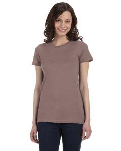 Pebble Brown Women's The Favorite T-Shirt