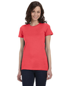 Coral Women's The Favorite T-Shirt