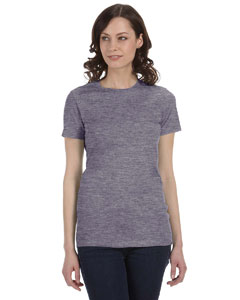 Heather Purple Women's The Favorite T-Shirt