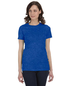 Hthr True Royal Women's The Favorite T-Shirt