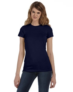 Navy Women's Made in the USA Favorite T-Shirt