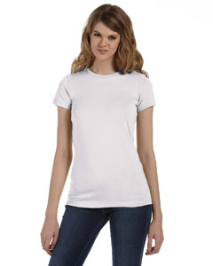 Ash Women's Made in the USA Favorite T-Shirt