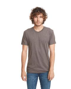 Venetian Gray Men's Triblend Crew Tee
