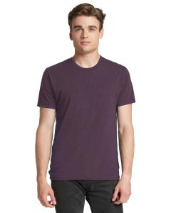 Vintage Purple Men's Triblend Crew Tee