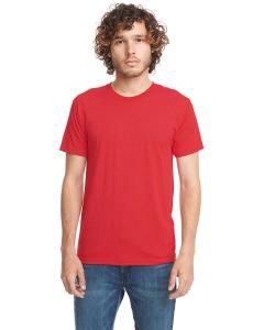Vintage Red Men's Triblend Crew Tee