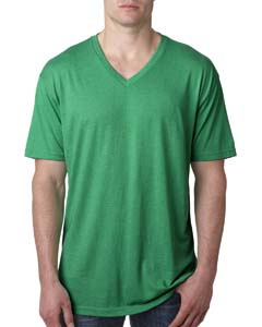Envy Men's Triblend V-Neck Tee