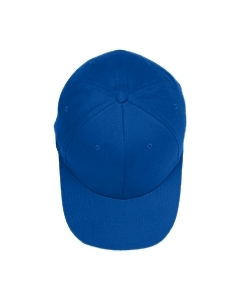 Royal Brushed 6-Panel Cap