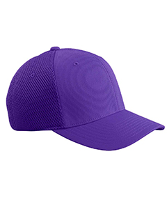 Purple Ultrafibre Cap
