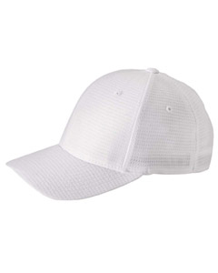 White Cool & Dry® Tricot Cap