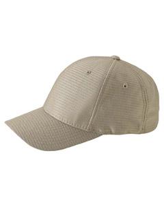 Khaki Cool & Dry® Tricot Cap