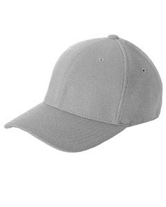 Silver Cool & Dry® Piqué Mesh Cap