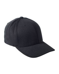 Black Cool and Dry Sport Cap