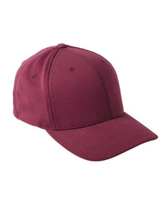 Maroon Cool and Dry Sport Cap