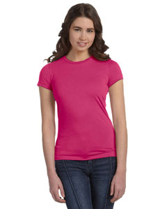 Berry Women's Poly-Cotton Short-Sleeve T-Shirt