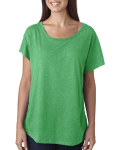Envy Ladies Triblend Dolman