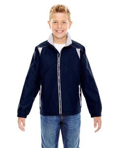 Night 846 Youth Endurance Lightweight Colorblock Jacket